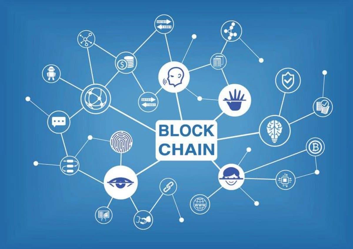 IoTblockchain