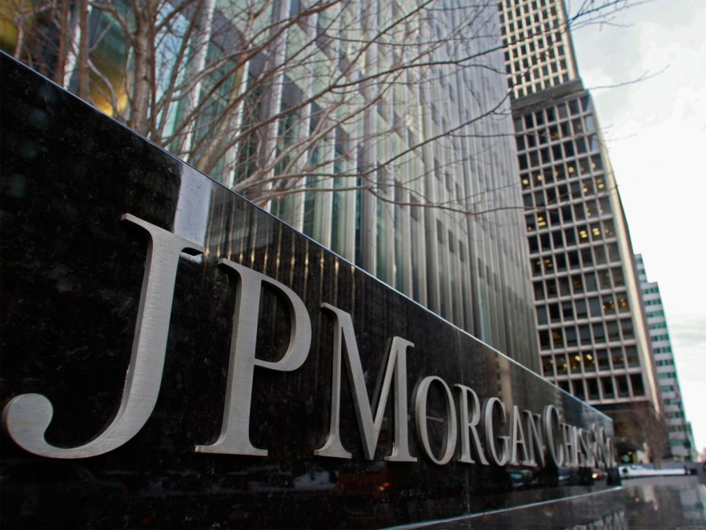 jp morgan One of the most powerful bankers of his era, jp (john pierpont) morgan (1837-1913) financed railroads and helped organize us steel, general electric and other major corporations the.