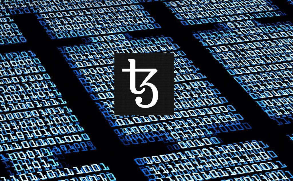 tezos-blockchain