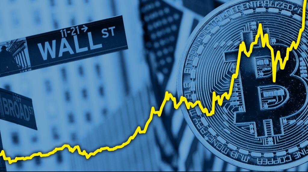 Увеличение объемов инвестиций в биткоин - ближайшее будущее