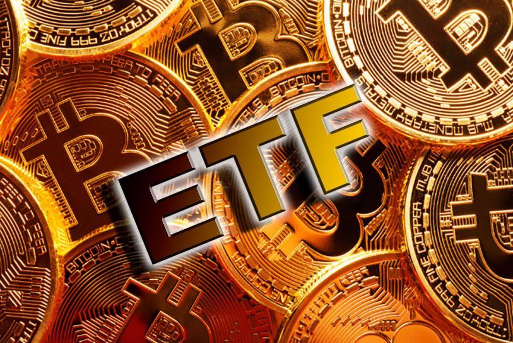 запуск крипто-ETF
