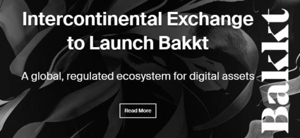 Bakkt подтвердила перенос запуска с 24 января, не называя новой даты