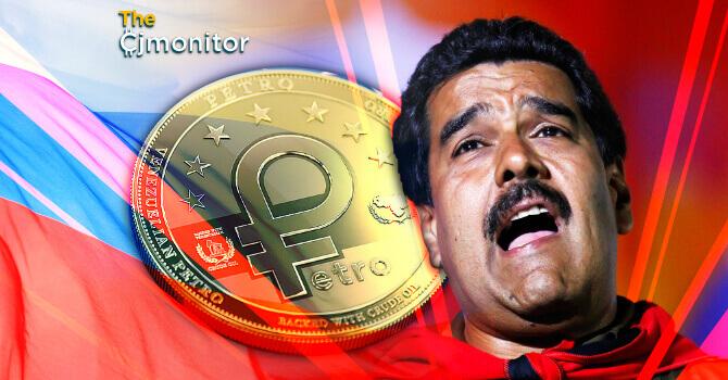 Мадуро обманул: Россия не будет платить Венесуэле в El Petro