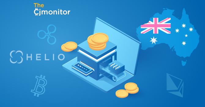 Австралийская компания выдает кредиты под залог криптовалют