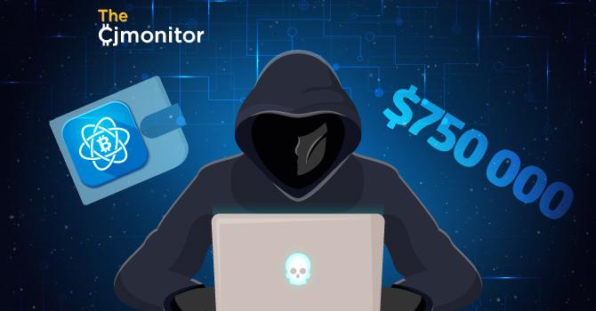 Взлом электронного кошелька Comprise обойдется пользователям в $ 750 000