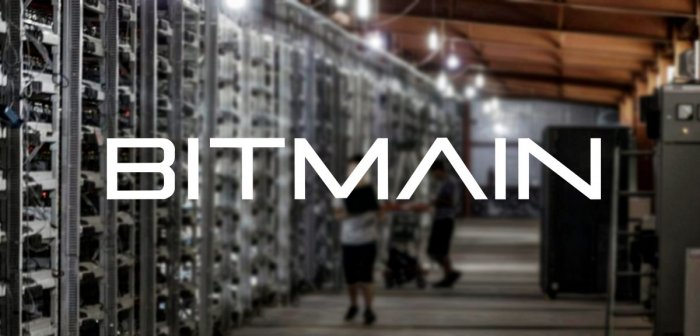 Bitmain сообщил о массовых сокращениях штата сотрудников