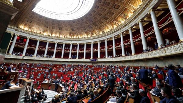 Франция отклонила поправки к законодательству о налогах на криптовалюты