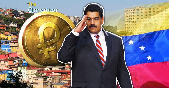 Мадуро предложил народам АЛБА расплачиваться в Petro