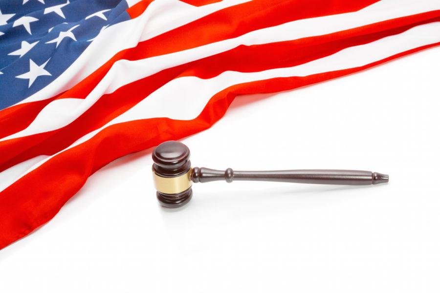 крипто законодательство США