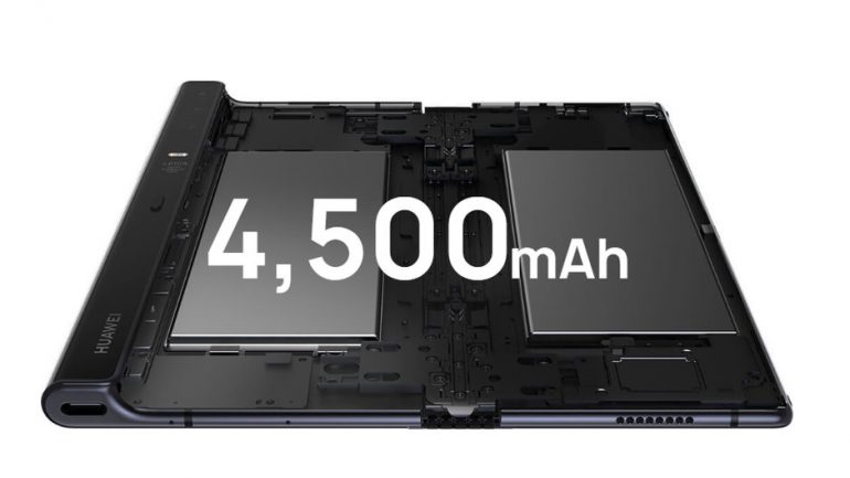 Huawei Mate X — самый тонкий и самый быстрый в мире складной смартфон с 5G. Всего 00 рис 6