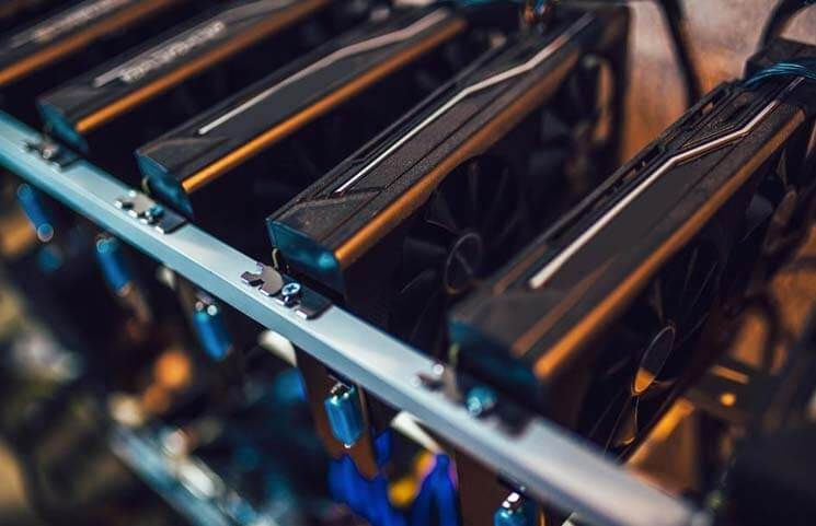 Cryptocurrency-mining-