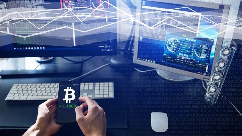 Дэн Тапиеро: «отрицательные ставки в США делают биткоин мегапривлекательным»
