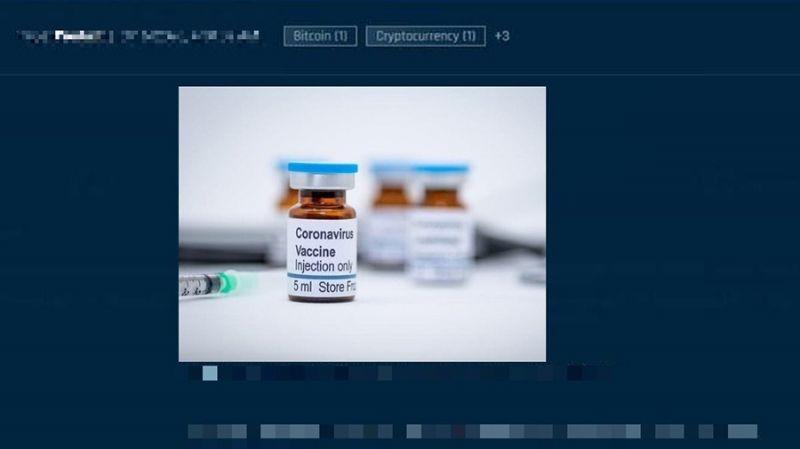 Даркнет против: Monopoly Market запретил продавать «вакцины от коронавируса» за криптовалюты