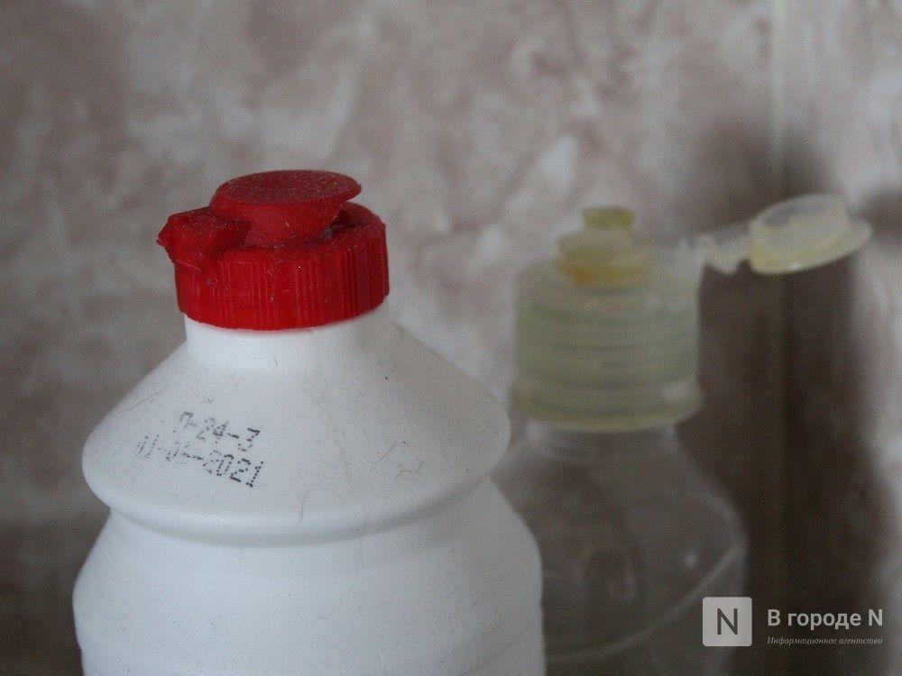 За производство контрафактного чистящего средства оштрафованы трое жителей Дзержинска - фото 1