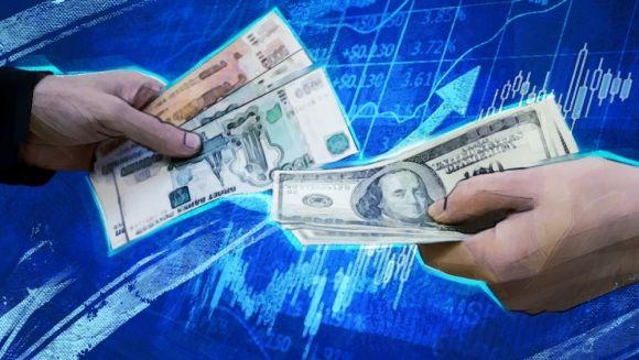 Спрогнозирован приблизительный курс рубля на февраль
