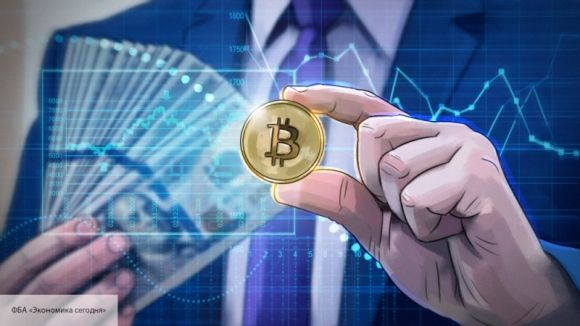 Финансист рассказал о возможности зарабатывать на курсе криптовалюты