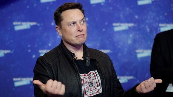 Илон Маск заявил о создании своей криптовалюты