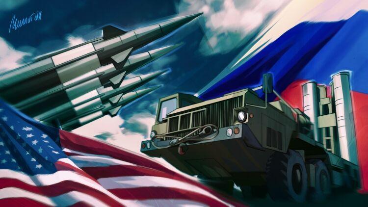 Кнутов: в НАТО взяли курс на эскалацию отношений с Россией