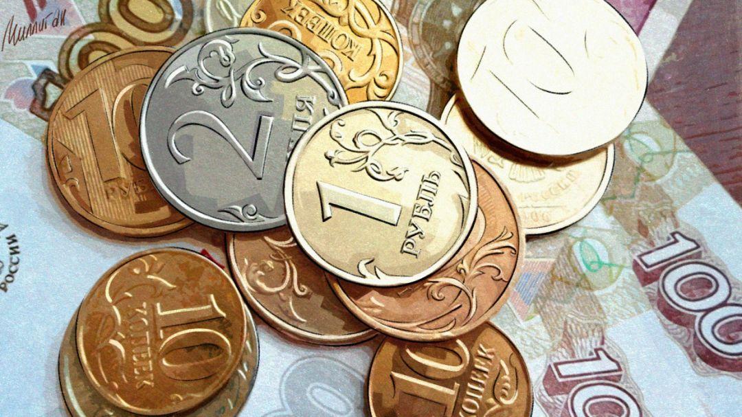 Эксперт Купцикевич рассказал, каким будет курс рубля к концу апреля