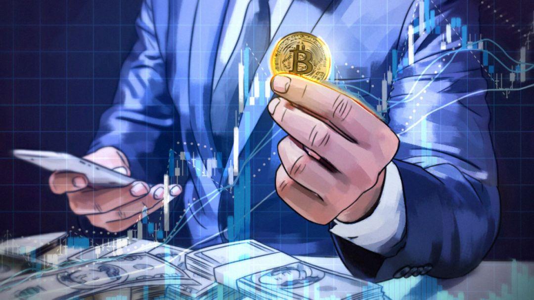 Падение котировок Ethereum связывают со снижением курса биткоина