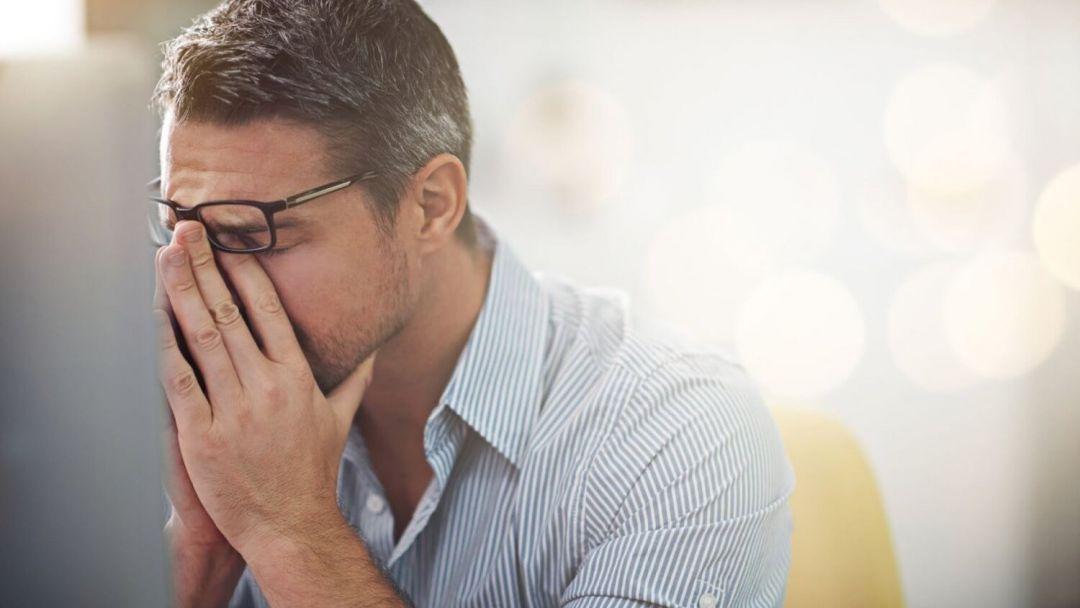разочарование неудача проблема