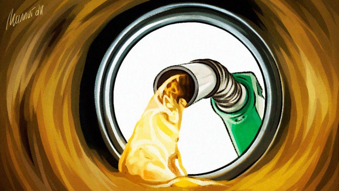ФАН и Медиагруппа «Патриот» проведут эфир на тему «Рост цен на бензин в России»