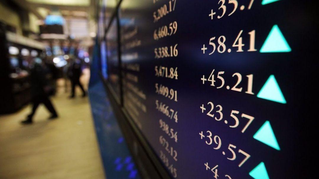 индексы на бирже