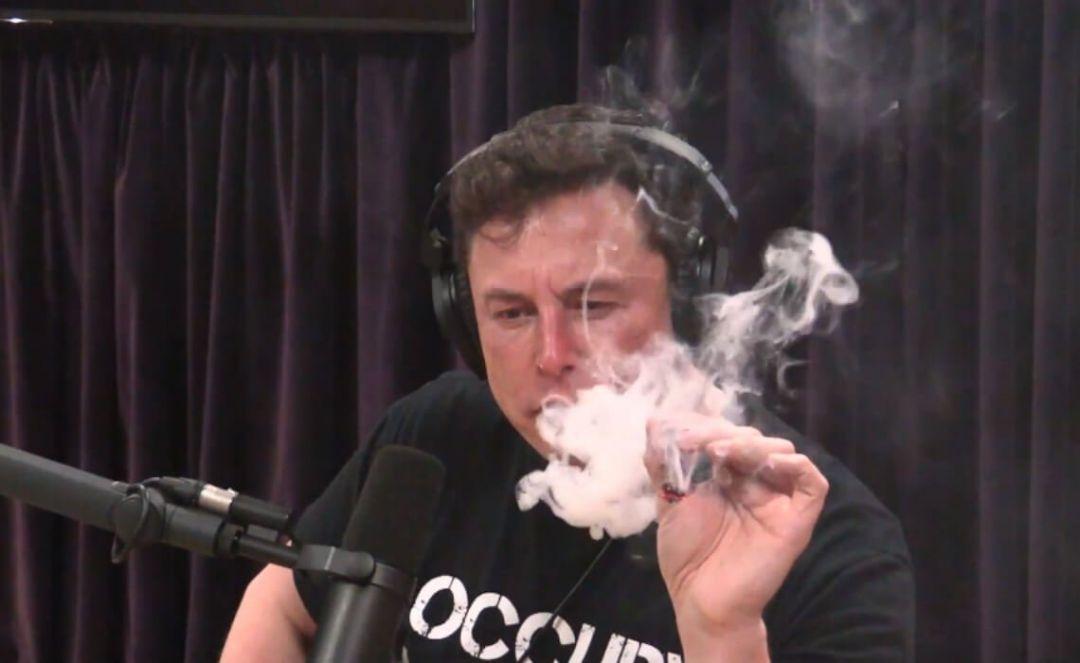 Илон Маск подкаст
