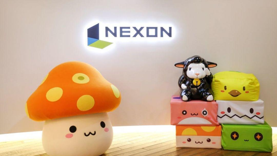 Nexon Япония компания разработчик Биткоин