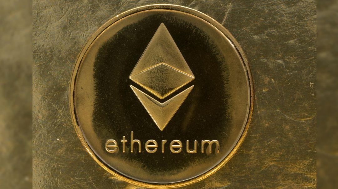 Стоимость криптовалюты Ethereum достигла рекордных $3,14 тыс.