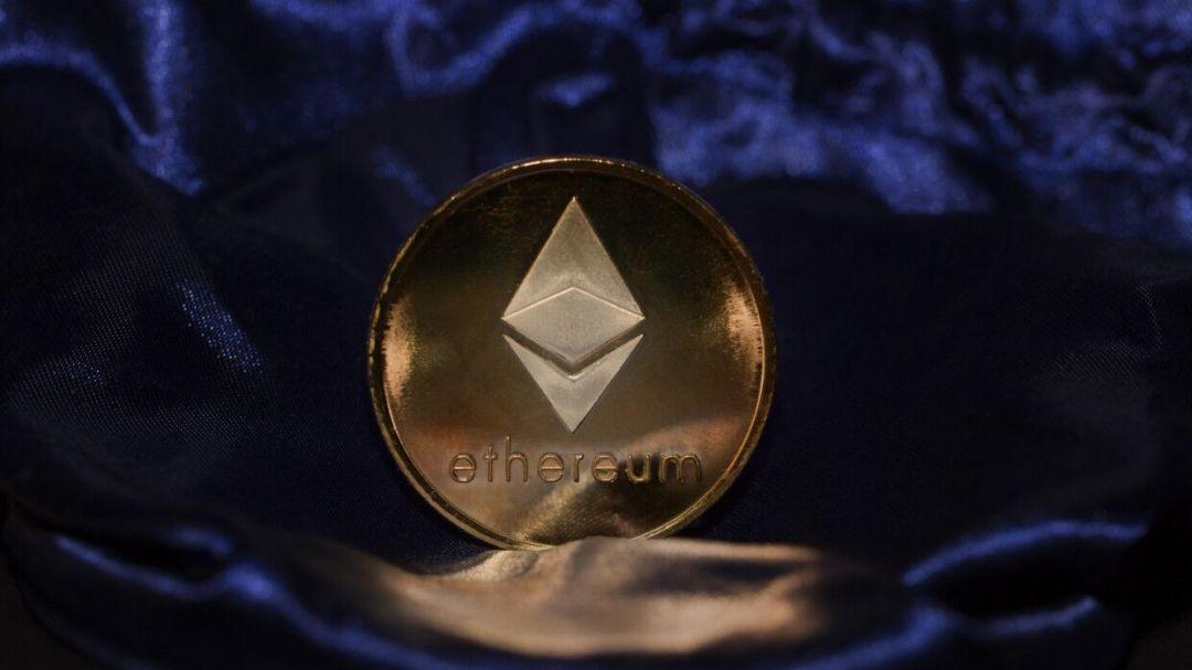 Криптовалюта Ethereum обновила исторический максимум