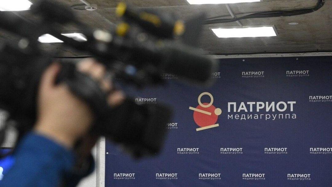 Медиагруппа «Патриот» и ФАН проведут эфир на тему празднования Дня Победы на Украине