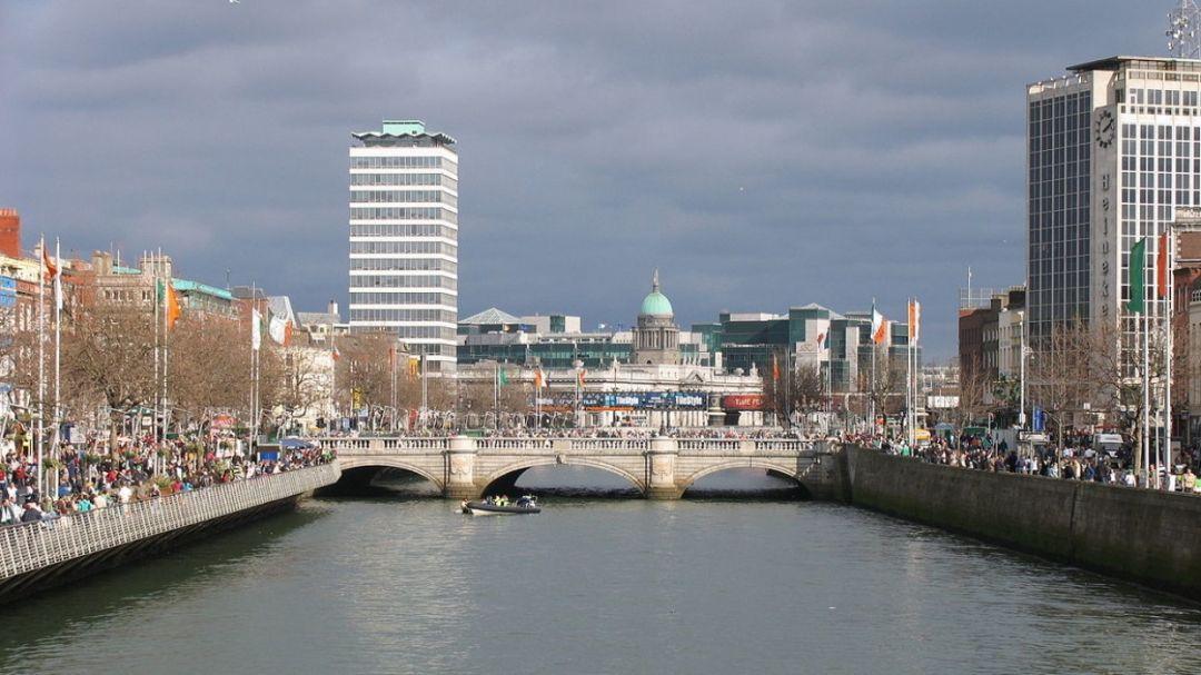 В Дублинском университете раскритиковали жалобы Грузии и Украины на курс о России