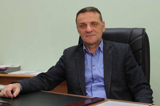 Евгений Казаченко