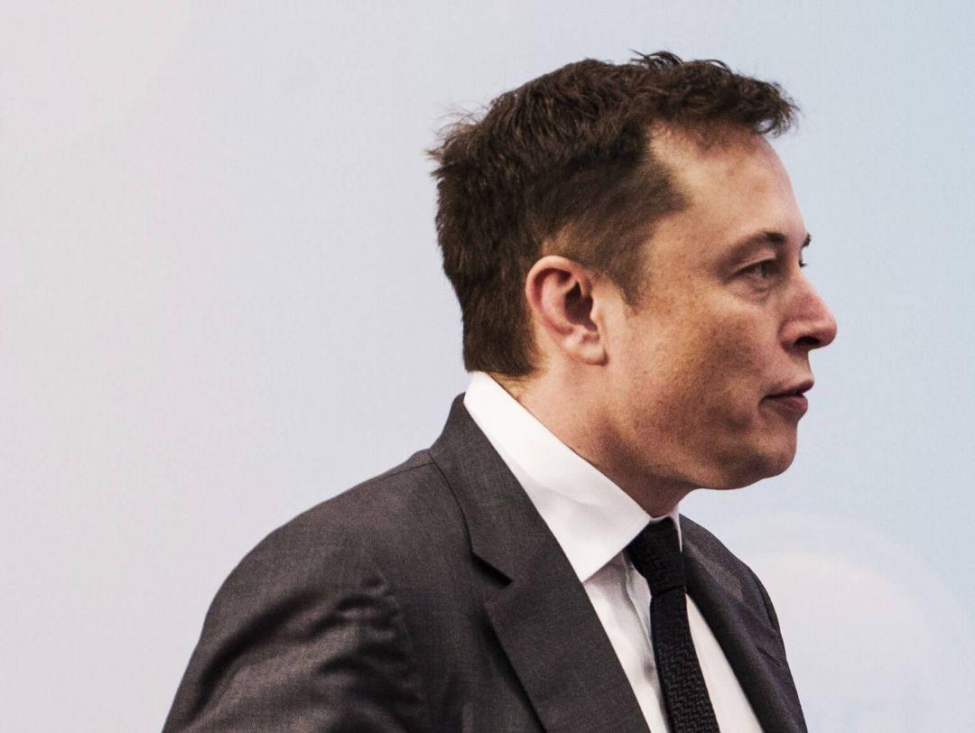 Илон Маск Биткоин криптовалюты Tesla
