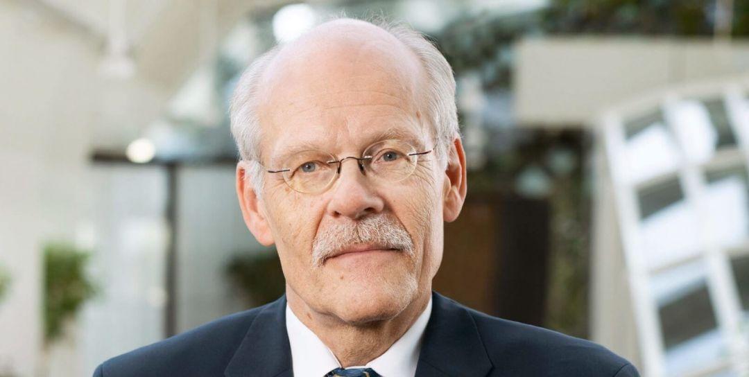 Стефан Ингвес Швеция банк