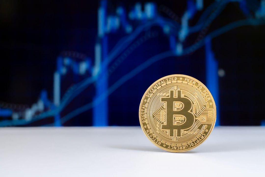 консолидация на рынук биткоина
