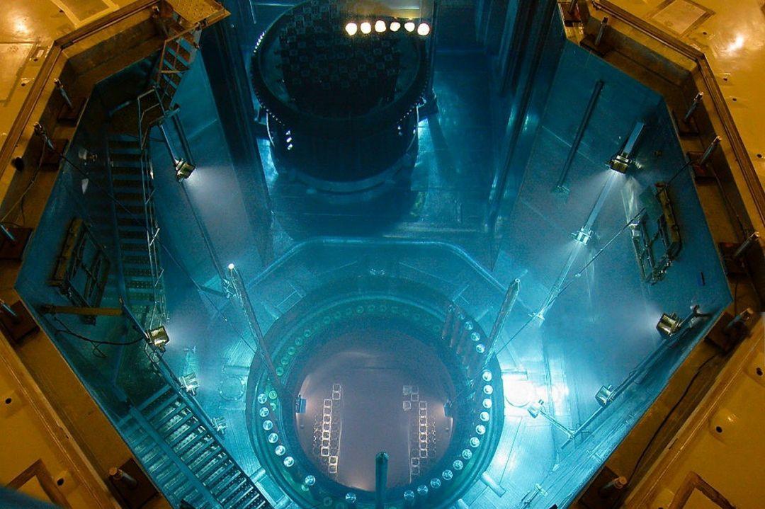 атомный реактор нового поколения