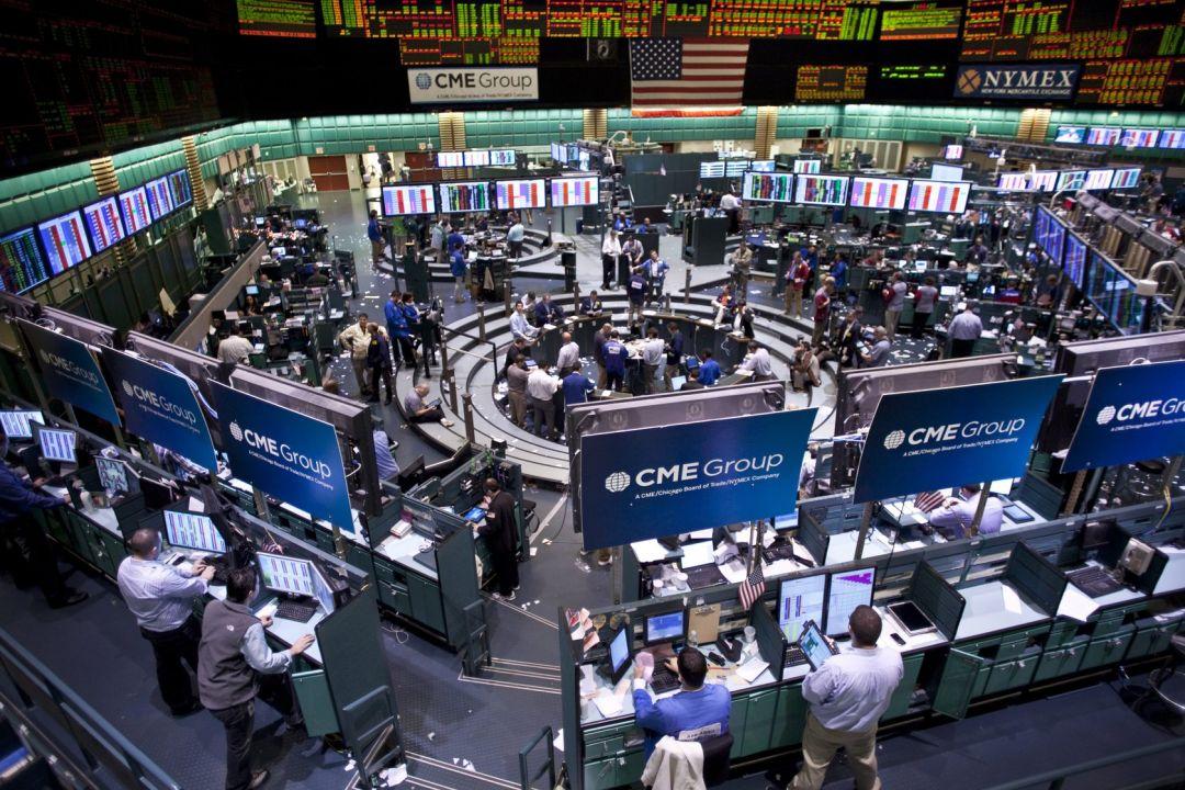 чикагская товарная биржа фьючерсы микро биткоин