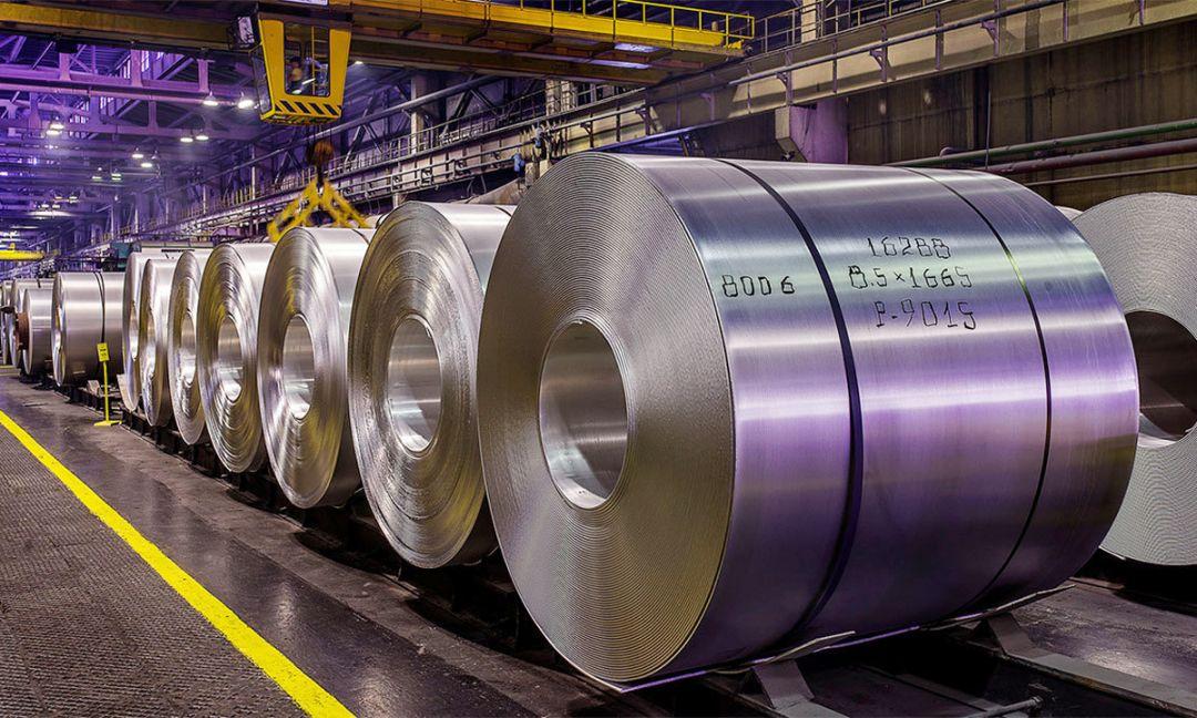 экологически чистое производство стали