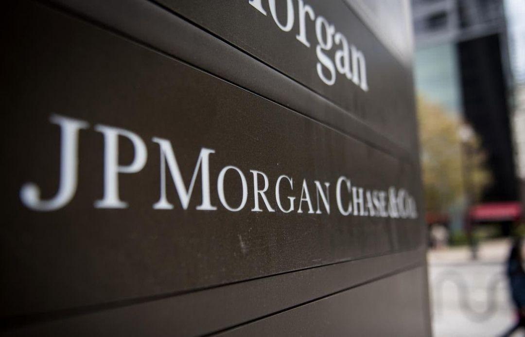 джєйпиморган запустил биткоин-фонд
