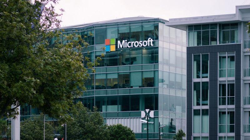 Microsoft хочет использовать Ethereum для борьбы с пиратским использованием ОС