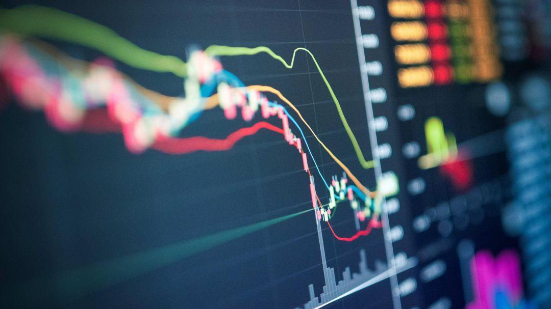 рынок криптовалют снижение курса