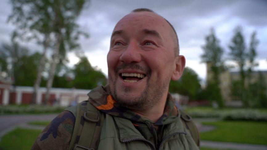 Вернувшийся в эфир Первого канала Шейнин озвучил важный для россиян вопрос об Афганистане