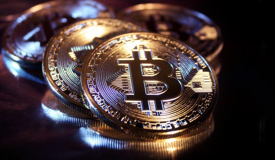биткоин ожидает