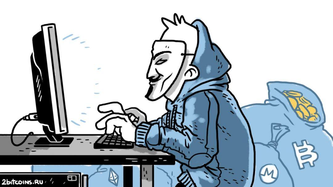 хакер криптовалюты взлом
