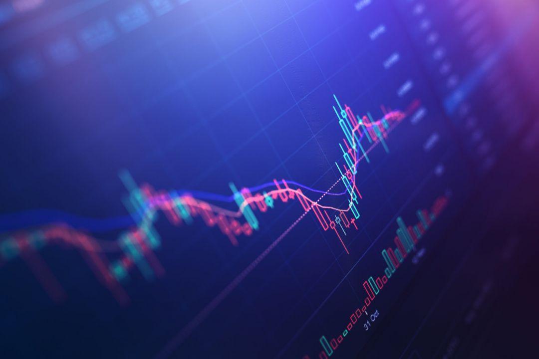 изменение курса криптовалюты