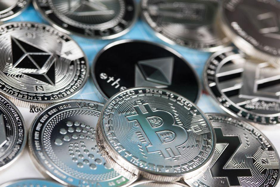 криптовалюты монеты