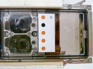 камера культивирования ЕКА