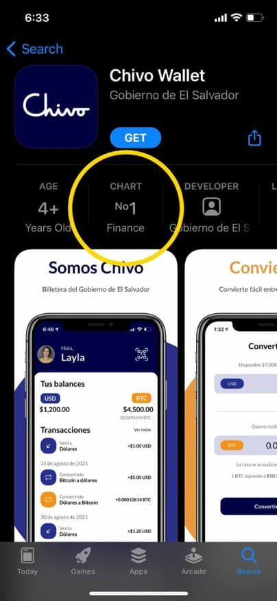 app store криптовалюты рейтинг